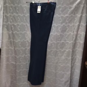 Tory Burch Cotton Chinos